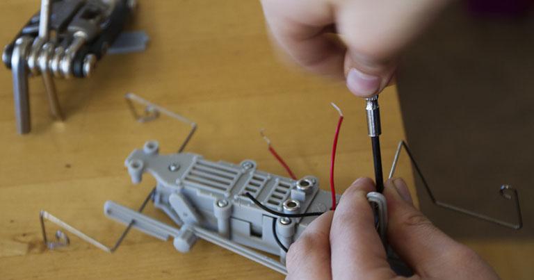 習い事としてロボット教室に通うことで身に付く力、効果は?