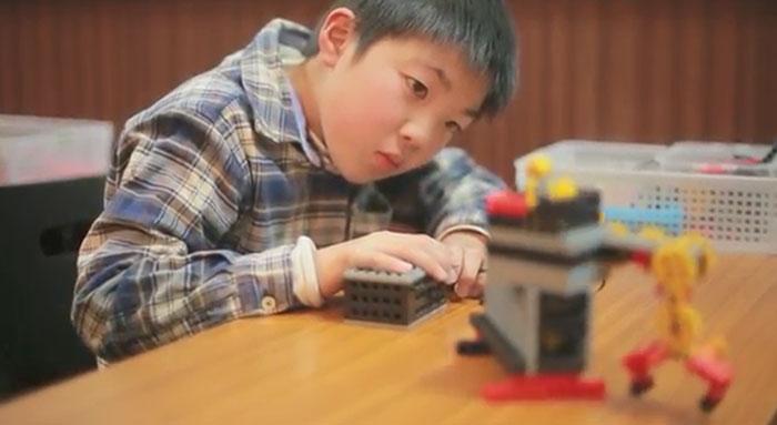 ヒューマンアカデミーロボット教室ってどんなところ?